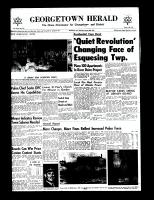 Georgetown Herald (Georgetown, ON)26 Jan 1967