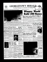 Georgetown Herald (Georgetown, ON)2 Feb 1967