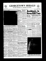 Georgetown Herald (Georgetown, ON)16 Feb 1967