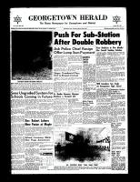 Georgetown Herald (Georgetown, ON)23 Feb 1967