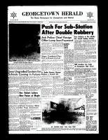 Georgetown Herald (Georgetown, ON)23 Feb 1967