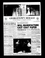 Georgetown Herald (Georgetown, ON)2 Mar 1967