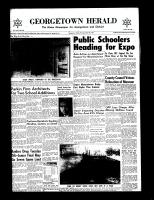 Georgetown Herald (Georgetown, ON)9 Mar 1967