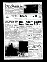 Georgetown Herald (Georgetown, ON)4 May 1967