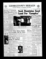 Georgetown Herald (Georgetown, ON), July 6, 1967
