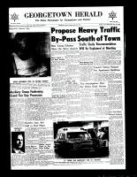 Georgetown Herald (Georgetown, ON)13 Jul 1967