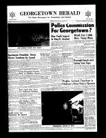 Georgetown Herald (Georgetown, ON), July 20, 1967