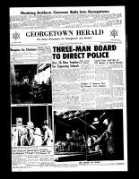 Georgetown Herald (Georgetown, ON)3 Aug 1967