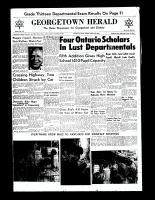 Georgetown Herald (Georgetown, ON), August 17, 1967