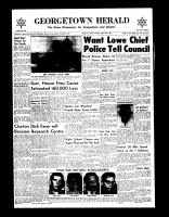 Georgetown Herald (Georgetown, ON)24 Aug 1967