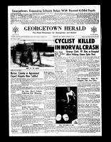 Georgetown Herald (Georgetown, ON)7 Sep 1967