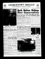 Georgetown Herald (Georgetown, ON)19 Oct 1967