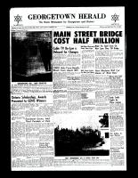 Georgetown Herald (Georgetown, ON)9 Nov 1967