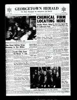 Georgetown Herald (Georgetown, ON), November 16, 1967