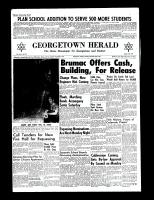 Georgetown Herald (Georgetown, ON)23 Nov 1967