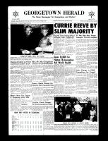 Georgetown Herald (Georgetown, ON)7 Dec 1967