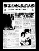 Georgetown Herald (Georgetown, ON), December 21, 1967