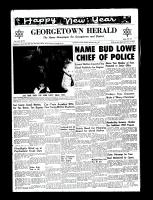 Georgetown Herald (Georgetown, ON)28 Dec 1967