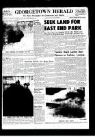 Georgetown Herald (Georgetown, ON)18 Jan 1968