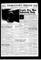 Georgetown Herald (Georgetown, ON)25 Jan 1968