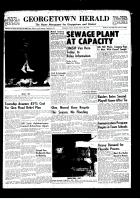 Georgetown Herald (Georgetown, ON)8 Feb 1968