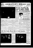 Georgetown Herald (Georgetown, ON)22 Feb 1968