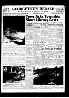 Georgetown Herald (Georgetown, ON)29 Feb 1968