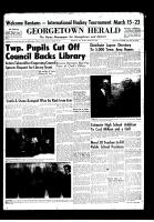 Georgetown Herald (Georgetown, ON)14 Mar 1968