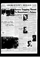 Georgetown Herald (Georgetown, ON)6 Jun 1968
