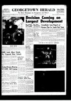 Georgetown Herald (Georgetown, ON)11 Jul 1968