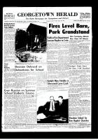 Georgetown Herald (Georgetown, ON), August 8, 1968