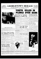 Georgetown Herald (Georgetown, ON)22 Aug 1968