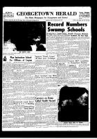 Georgetown Herald (Georgetown, ON)5 Sep 1968