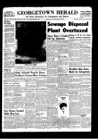 Georgetown Herald (Georgetown, ON)12 Sep 1968