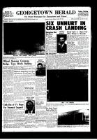 Georgetown Herald (Georgetown, ON)24 Oct 1968