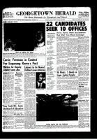 Georgetown Herald (Georgetown, ON)21 Nov 1968