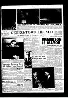 Georgetown Herald (Georgetown, ON)5 Dec 1968