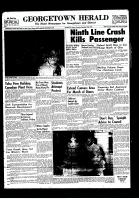 Georgetown Herald (Georgetown, ON)19 Dec 1968