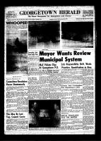 Georgetown Herald (Georgetown, ON)9 Jan 1969
