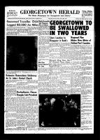 Georgetown Herald (Georgetown, ON)30 Jan 1969
