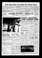 Georgetown Herald (Georgetown, ON)6 Mar 1969