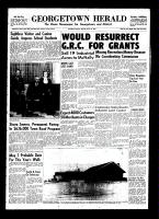 Georgetown Herald (Georgetown, ON)13 Mar 1969