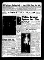 Georgetown Herald (Georgetown, ON)1 May 1969
