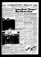 Georgetown Herald (Georgetown, ON)29 May 1969