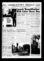 Georgetown Herald (Georgetown, ON)5 Jun 1969