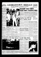 Georgetown Herald (Georgetown, ON)12 Jun 1969
