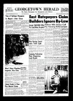 Georgetown Herald (Georgetown, ON)19 Jun 1969