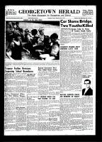 Georgetown Herald (Georgetown, ON)3 Jul 1969