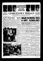 Georgetown Herald (Georgetown, ON)10 Jul 1969