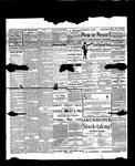 Condensed News Items